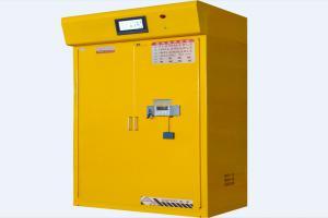 防火净气型药品柜BC-G800升级版