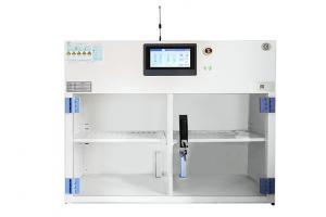 BC-G819桌面式净气型药品柜