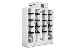 净气型储药柜
